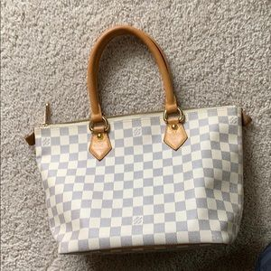 Louis Vuitton Small tote